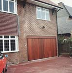 Garage and Bedroom Extension